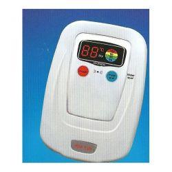 Elektroniczny termometr i wskaźnik poziomu wody HLC-1...