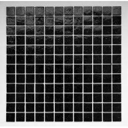 Mozaika szklana Czarna A101...