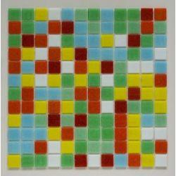 Mozaika szklana Wiosenny mix DM412...
