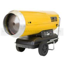 Nagrzewnica olejowa bez odprowadzenia spalin MASTER B 230...