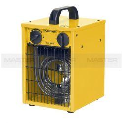 Nagrzewnica elektryczna MASTER B 2 EPB - farelka - wbudowany termostat...