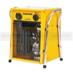Nagrzewnica elektryczna MASTER B 5 EPB - farelka - wbudowany termostat...
