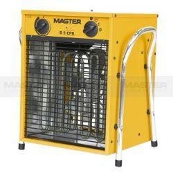 Nagrzewnica elektryczna MASTER B 9 EPB - farelka - wbudowany termostat...
