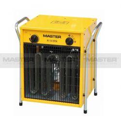 Nagrzewnica elektryczna MASTER B 15 EPB (15kW) - farelka - wbudowany termostat...