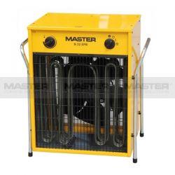 Nagrzewnica elektryczna MASTER B 22 EPB (22kW) - farelka - wbudowany termostat...