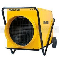 Nagrzewnica elektryczna MASTER B 30 EPR (30kW)...