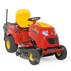 Traktor WOLF-Garten BluePower B&S 16,3KM/105cm...