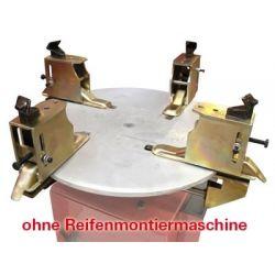 Adaptery do zmieniarki opon motorowych...
