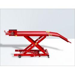 Podnośnik motorowy pneumetyczny-hydrauliczny do 360kg...