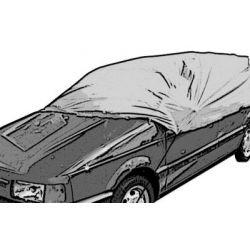 Półpokrowiec na kombi, pokrowiec na samochód typu kombi 292 x 147 x 61 cm...