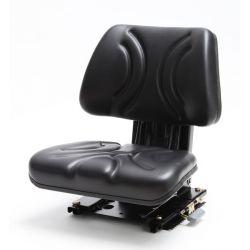 """Fotel do traktora/ciągnika """"ST 11CS Case"""" czarny..."""