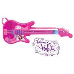 Gitara elektryczna Violetta Smoby ...
