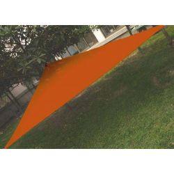 Baldachim 5/5/5m pomarańcz...