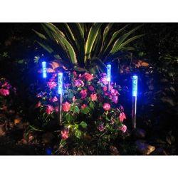 Oświetlenie solarne do ogrodu 4szt....