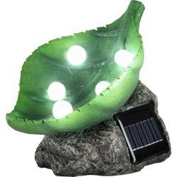 Lampa solarna do ogrodu...