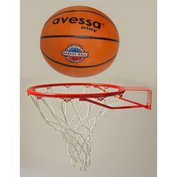 Obręcz do koszykówki...