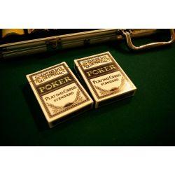 Karty pokerowe do pokera 2 talie ...