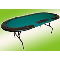 Stół do pokera Profi dla 10 osób...