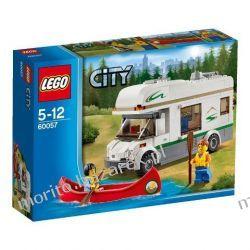 LEGO CITY 60057 Kamper Van