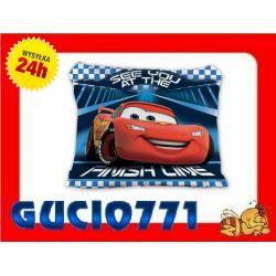 DISNEY CARS AUTA Poszewka na poduszkę 70x80 (10)