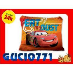 DISNEY CARS AUTA Poszewka na poduszkę 70x80 (09)