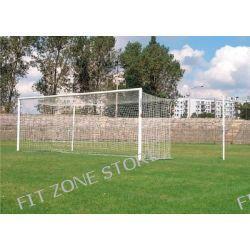 Bramka do piłki nożnej (stacjonarna) 7,32x2,44m