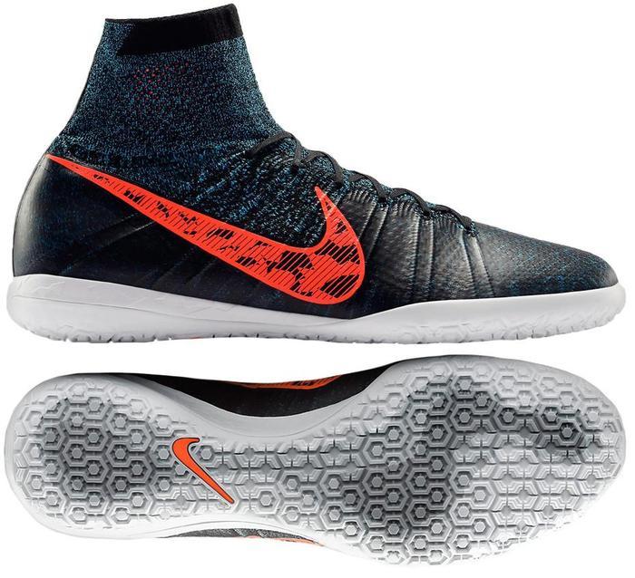 promo code b3fb1 32767 Buty halowe Nike FC247 Elastico Superfly