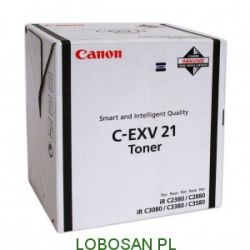 TONER CANON do IRC-2880/3380 BLACK...