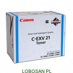 TONER CANON do IRC-2880/3380 CYAN...