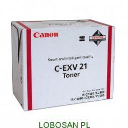 TONER CANON do IRC-2880/3380 MAGENTA...