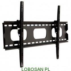 "UCHWYT DO TV LCD/LED/PLAZMA 32-60"" 60KG AR-18 ART reg.w pionie..."
