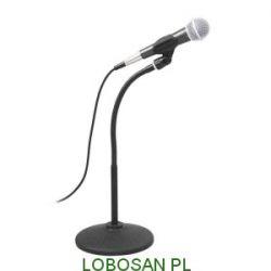 Statyw mikrofonowy MS-6...