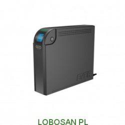 UPS EVER ECO LCD 800VA/500W OFFLINE,USB, filtr...