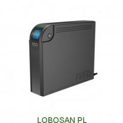 UPS EVER ECO LCD 1000VA/600W OFFLINE,USB,filtr...