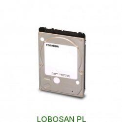 Dysk twardy Toshiba, 2.5'', 750GB, Serial ATA/300, 5400RPM, 8MB cache...