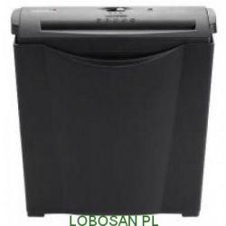 Niszczarka Colorovo S310 (PS400-15)   DIN 1, paskowa, 6x A4+zszywki, regulowana...