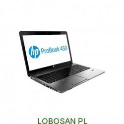 NOTEBOOK HP PROBOOK 450 i3-4000M/4GB/500/DVD-RW...