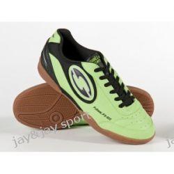 Buty halowe Saller - Futsal FX - 100