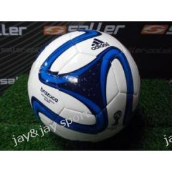 Piłka Adidas Brazuca Glider