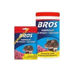 BROS granulat na myszy i szczury 2,5KG TRUTKA