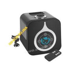 Ultradźwiękowy nawilżacz powietrza z pilotem N4