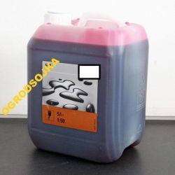 Olej do paliwa czerwony znanej marki S.5lx4szt 20l