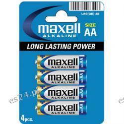Bateria alkaliczna AA/LR6