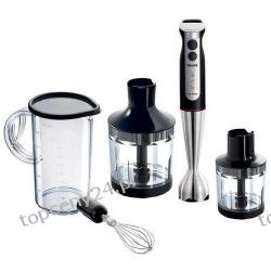 Blender ręczny PHILIPS HR 1372/90 Pure Essentials Collection