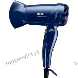 Suszarka Bosch PHD 1100 beautixx travel