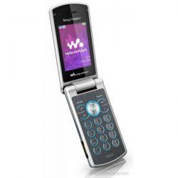 Sony Ericsson W508  ...