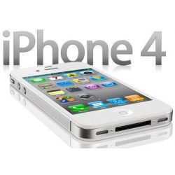 Dotykowy   iPhone 4 16GB GWARANCJA BIAŁY...