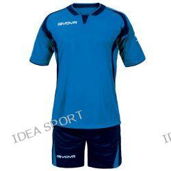 Komplet Piłkarski Kit Ares