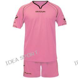 Komplet Piłkarski Kit Capo
