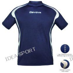 Koszulka do biegania GIVOVA